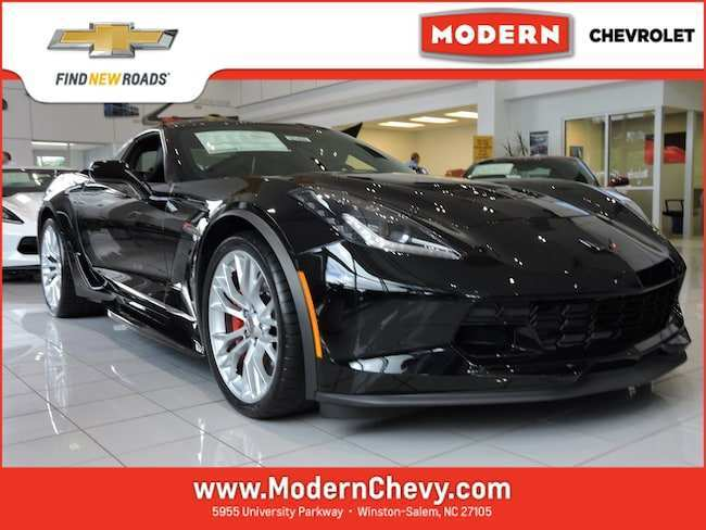 85 Great 2019 Chevrolet Corvette Z06 Spesification for 2019 Chevrolet Corvette Z06