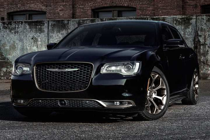 85 Great 2019 Chrysler 300C Exterior with 2019 Chrysler 300C