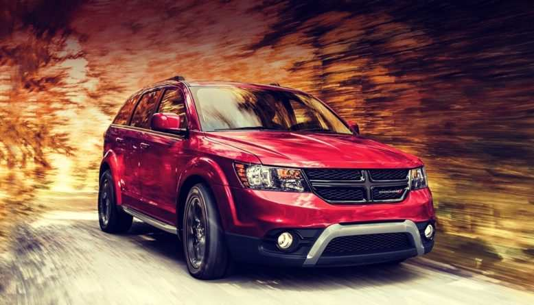 85 Great 2019 Dodge Journey Redesign Redesign for 2019 Dodge Journey Redesign