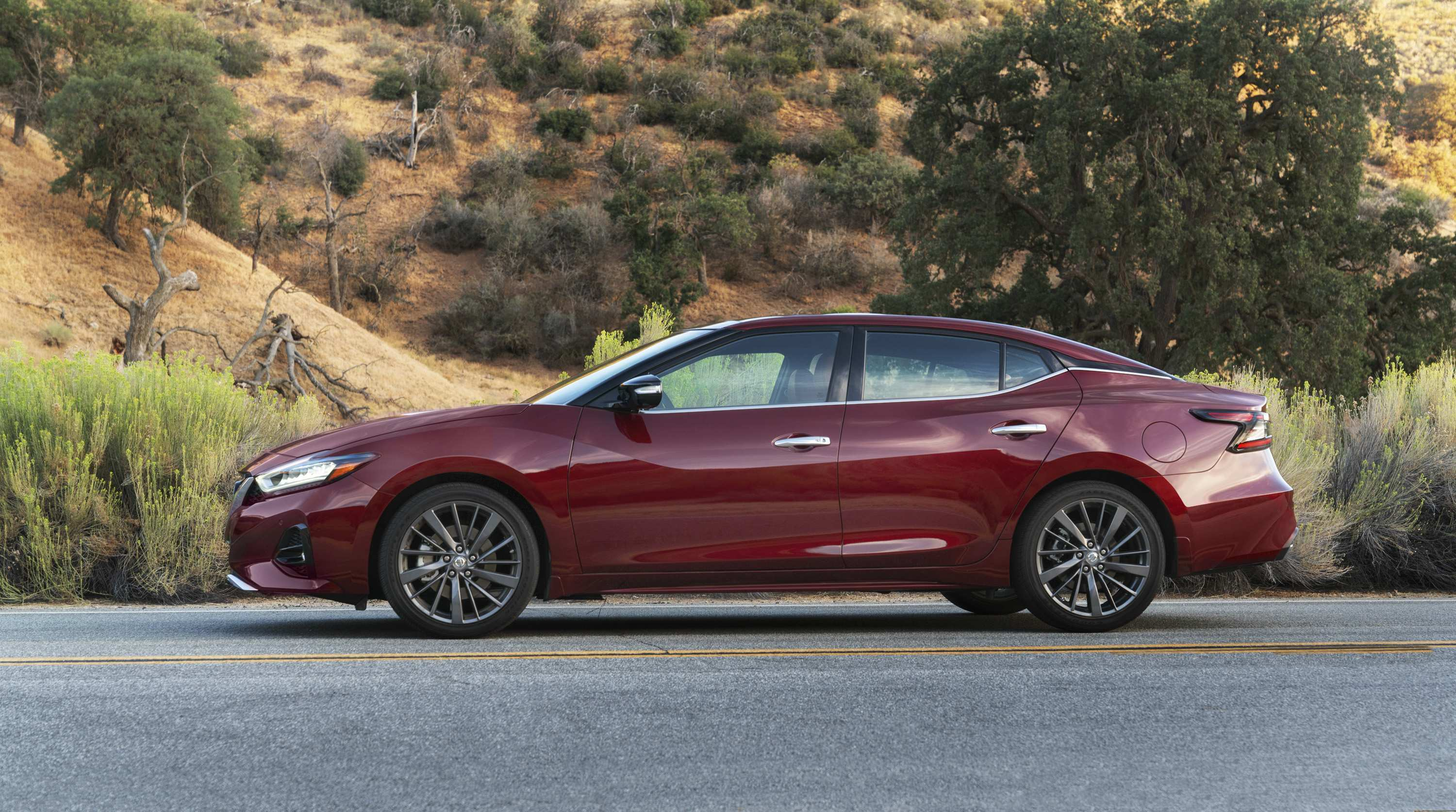 85 Great 2019 Nissan Maxima Reviews with 2019 Nissan Maxima