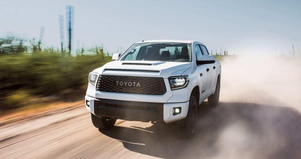 85 Great 2019 Toyota Diesel Truck Price with 2019 Toyota Diesel Truck