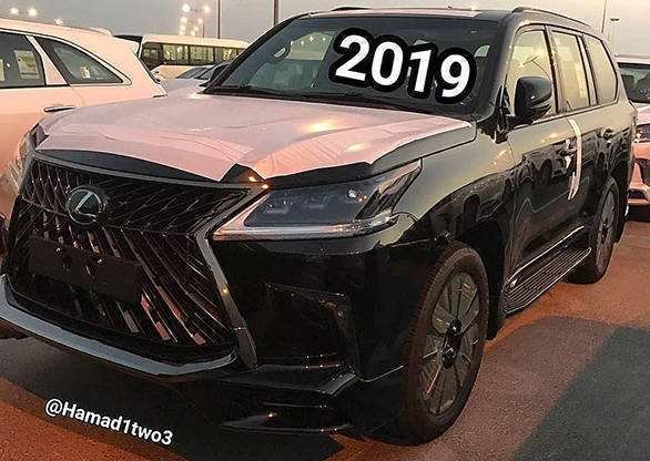 85 Great 2019 Toyota Lexus Performance for 2019 Toyota Lexus