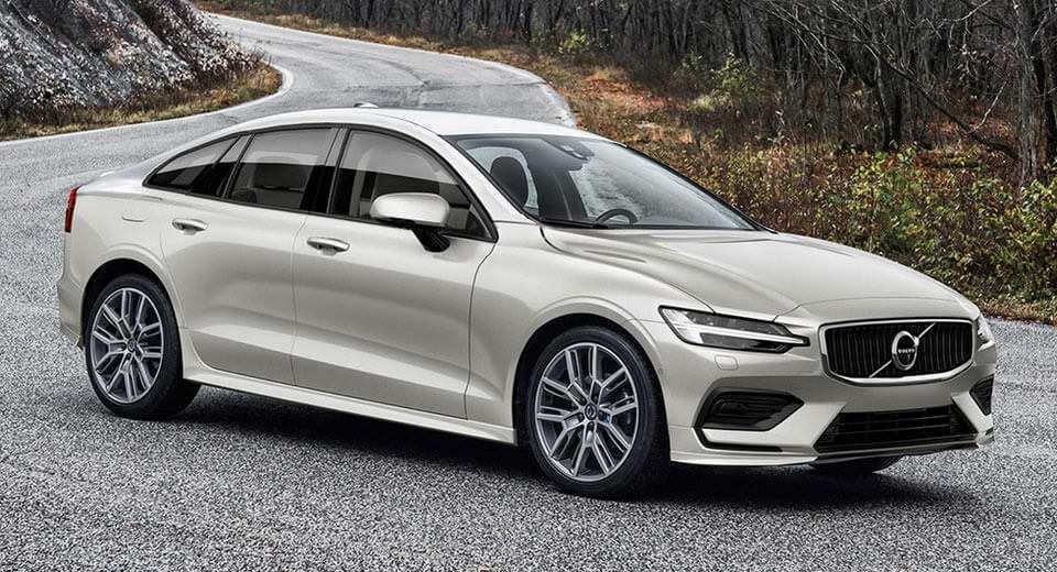 85 Great 2019 Volvo Sedan Specs for 2019 Volvo Sedan