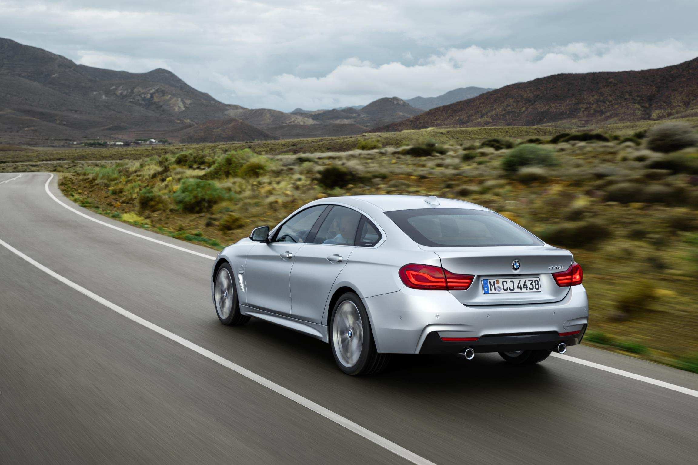 85 Great 2020 Bmw 4 Series Release Date Picture for 2020 Bmw 4 Series Release Date