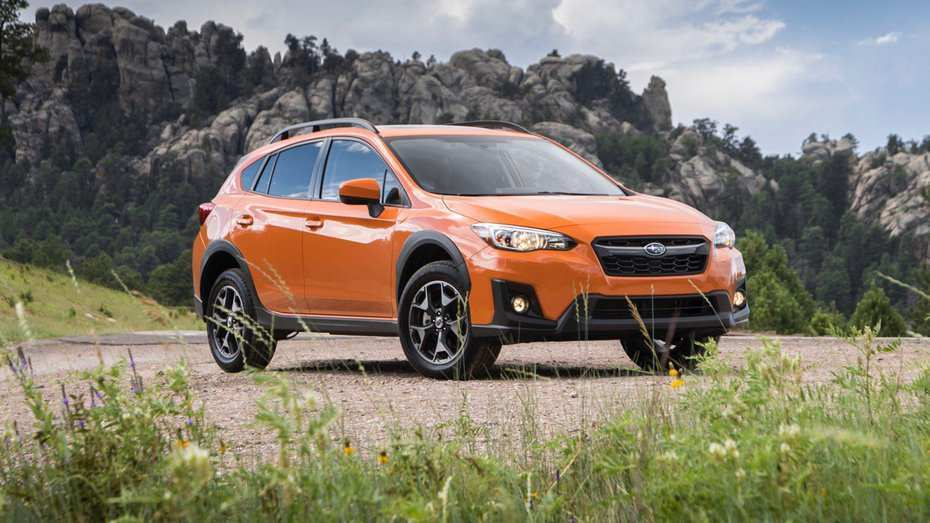 85 Great 2020 Subaru Forester Hybrid Price and Review for 2020 Subaru Forester Hybrid
