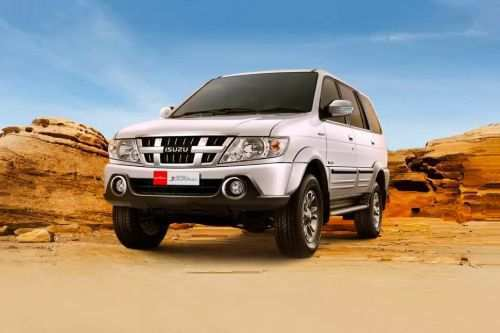 85 Great Isuzu Panther 2019 Specs and Review for Isuzu Panther 2019
