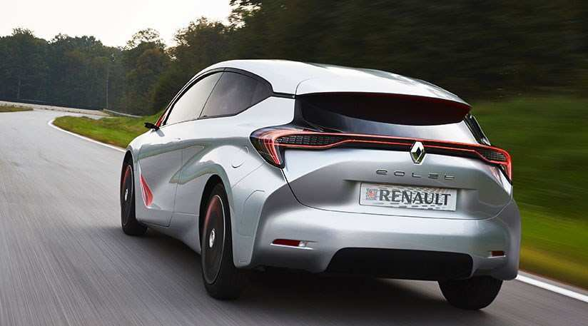 85 Great Renault Concept 2020 Performance for Renault Concept 2020