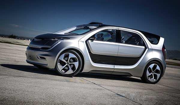 85 New 2019 Chrysler Portal Redesign and Concept for 2019 Chrysler Portal
