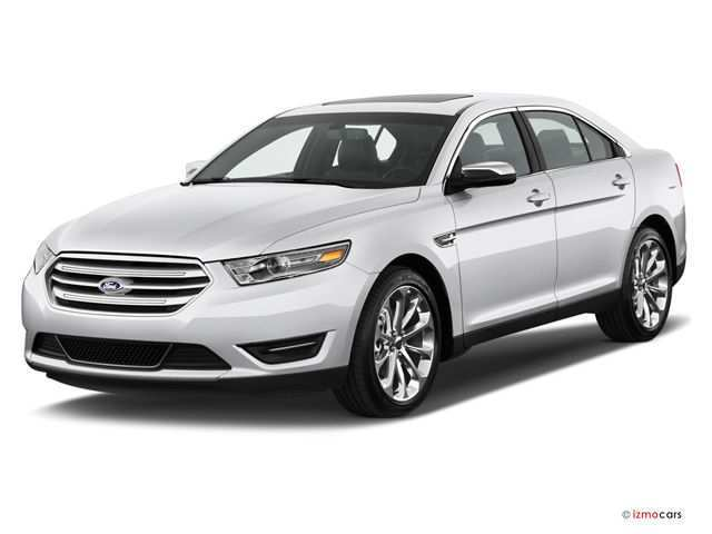85 New 2019 Ford Taurus Usa Redesign for 2019 Ford Taurus Usa