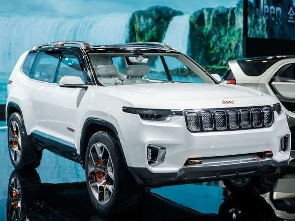 85 New 2019 Jeep Yuntu Specs for 2019 Jeep Yuntu