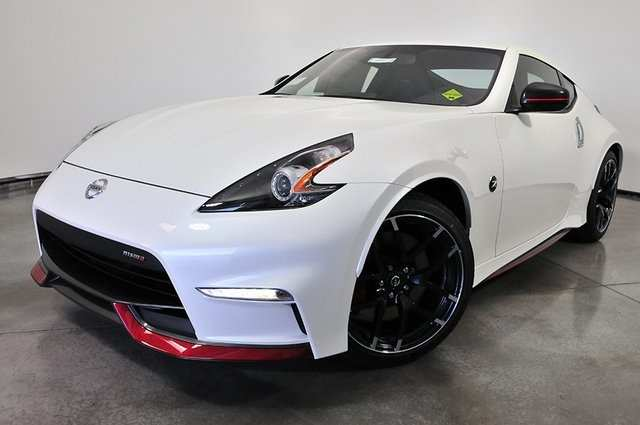 85 New 2019 Nissan 370Z Nismo Photos for 2019 Nissan 370Z Nismo