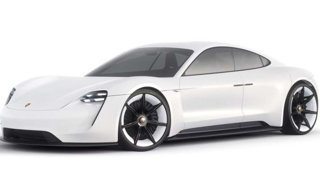 85 New 2019 Porsche Electric Photos for 2019 Porsche Electric