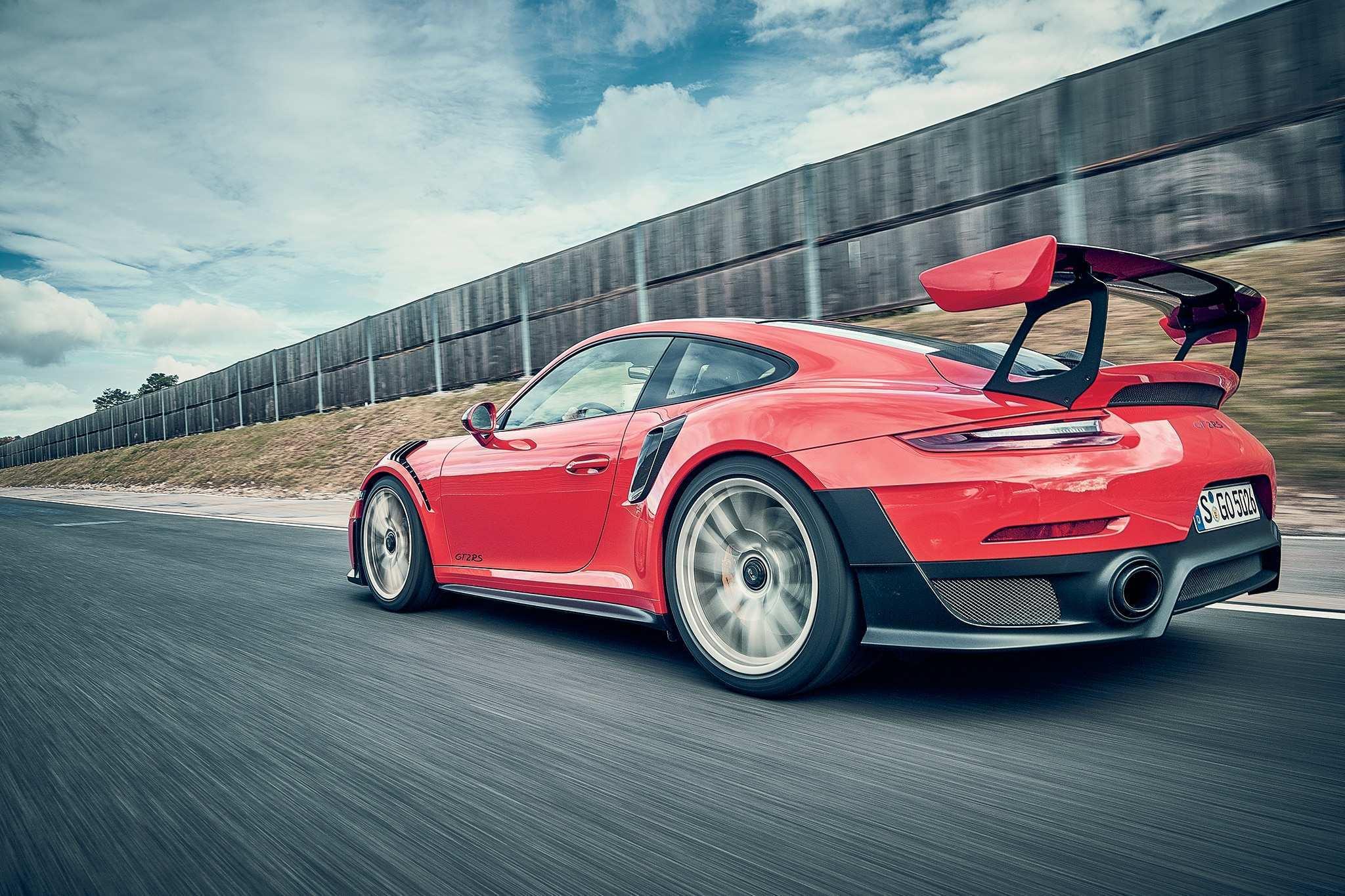 85 New 2019 Porsche Gt2 Rs Overview by 2019 Porsche Gt2 Rs