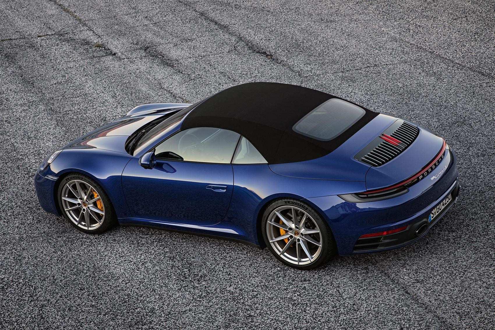 85 New 2019 Porsche Release Specs for 2019 Porsche Release