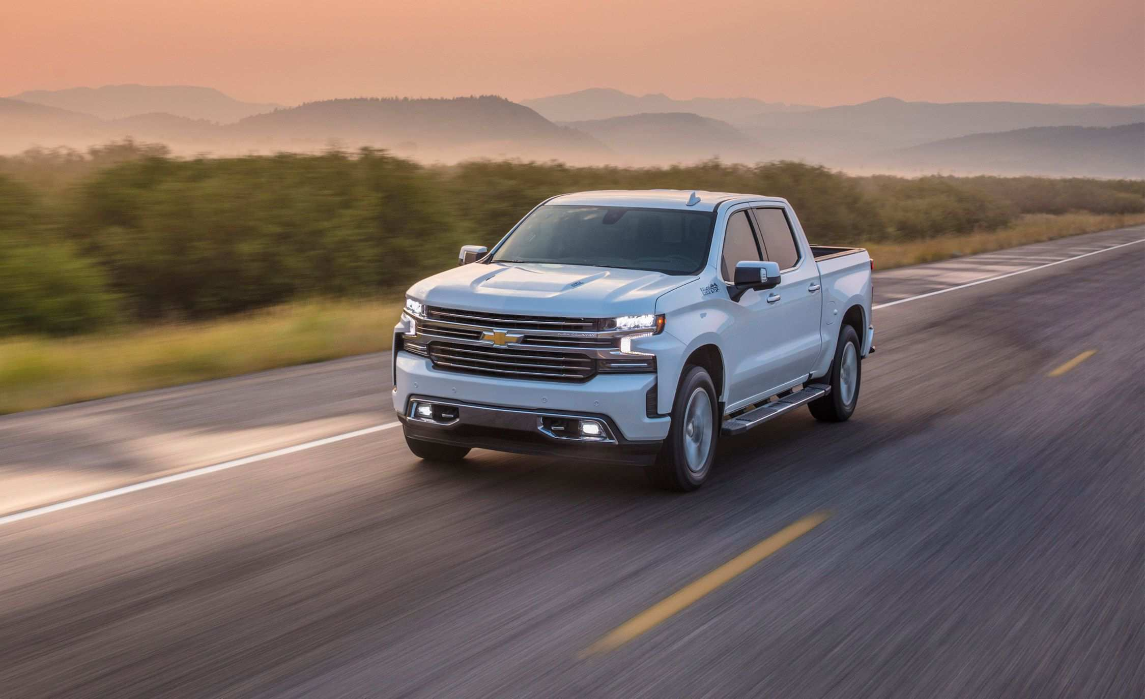 85 New 2019 Silverado Update First Drive with 2019 Silverado Update