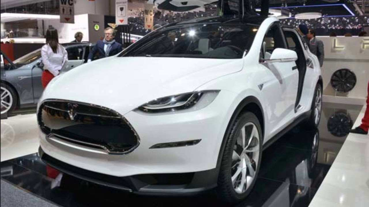 85 New 2019 Tesla Model Y Pricing for 2019 Tesla Model Y