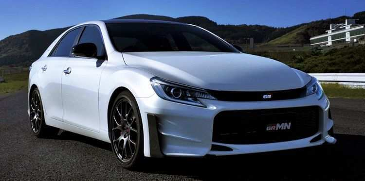 85 New 2019 Toyota Mark X Release with 2019 Toyota Mark X