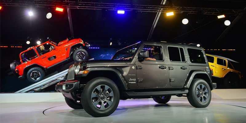 85 New 2020 Jeep Diesel Reviews with 2020 Jeep Diesel