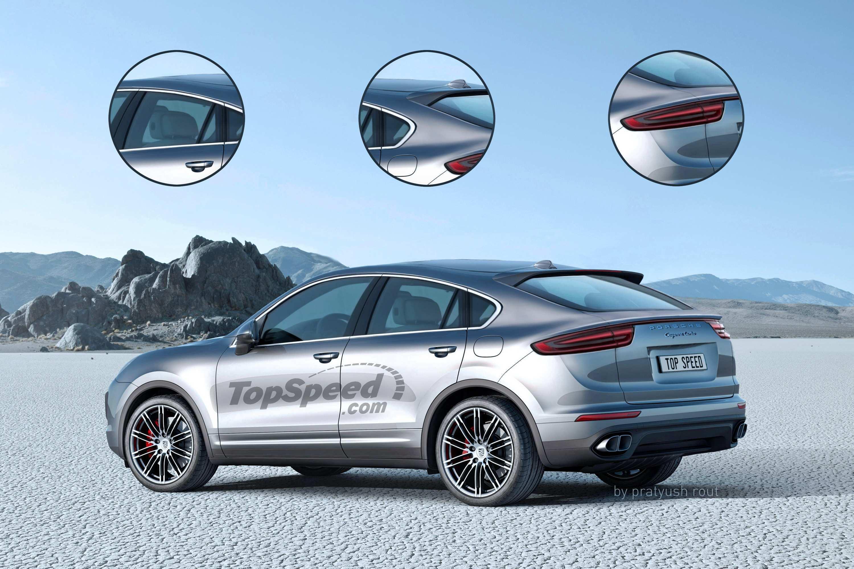 85 New 2020 Porsche Suv Pricing with 2020 Porsche Suv