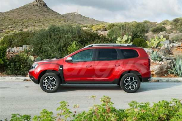 85 New Nouvelle Dacia 2019 Style with Nouvelle Dacia 2019