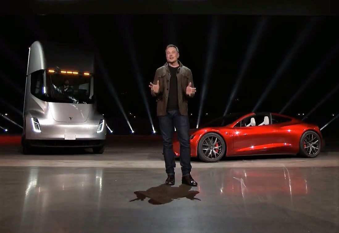 85 New Tesla 2020 Roadster Pre Order Spy Shoot by Tesla 2020 Roadster Pre Order