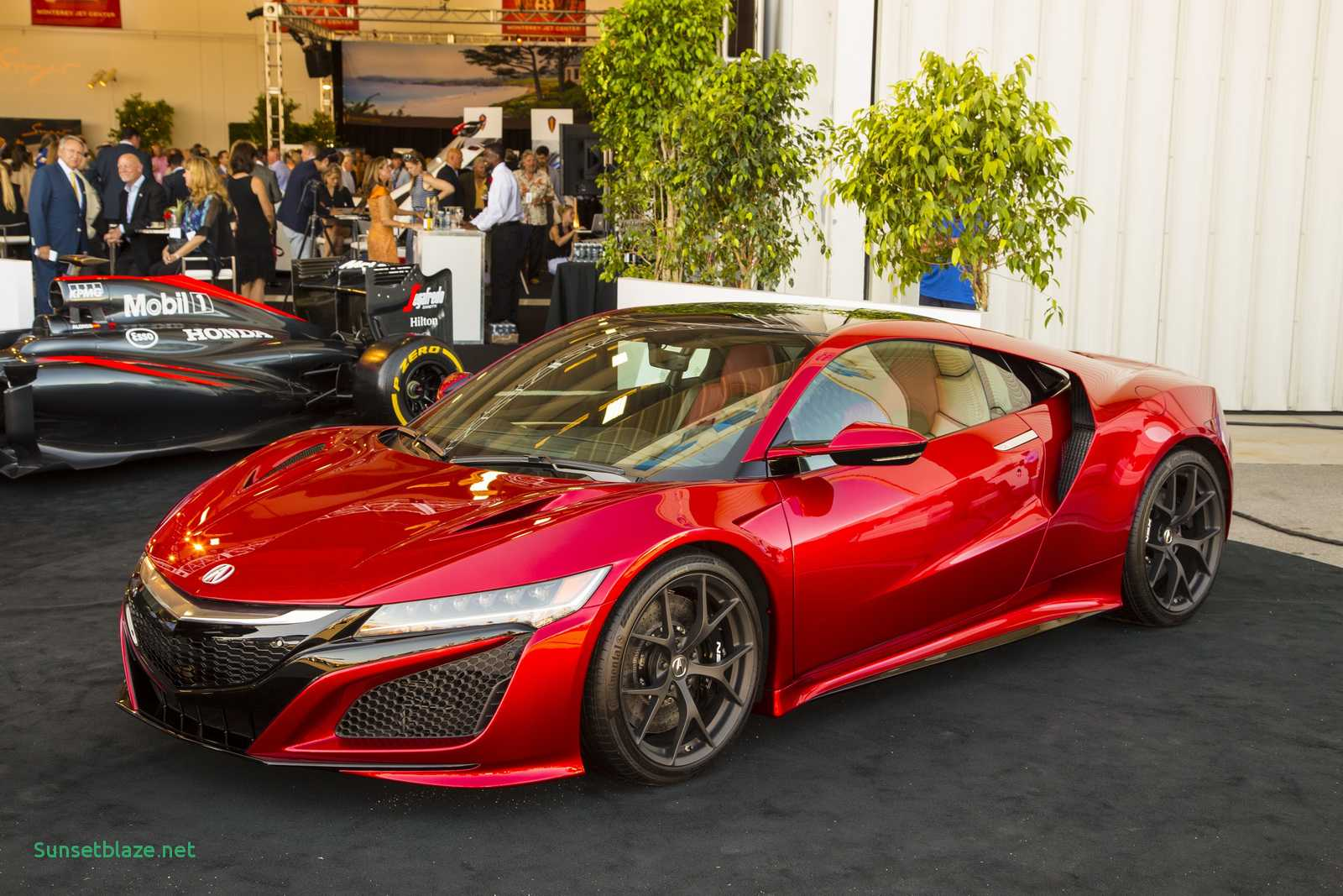 85 The 2019 Acura Nsx Type R Picture for 2019 Acura Nsx Type R