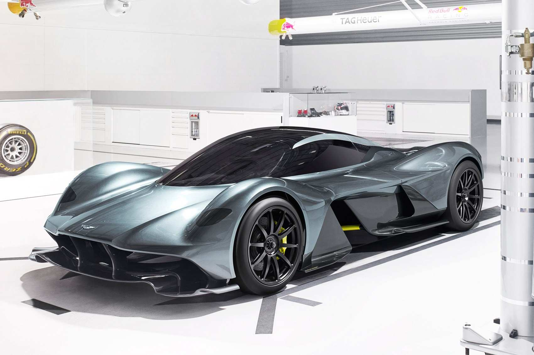 85 The 2019 Aston Martin Red Bull Exterior and Interior for 2019 Aston Martin Red Bull