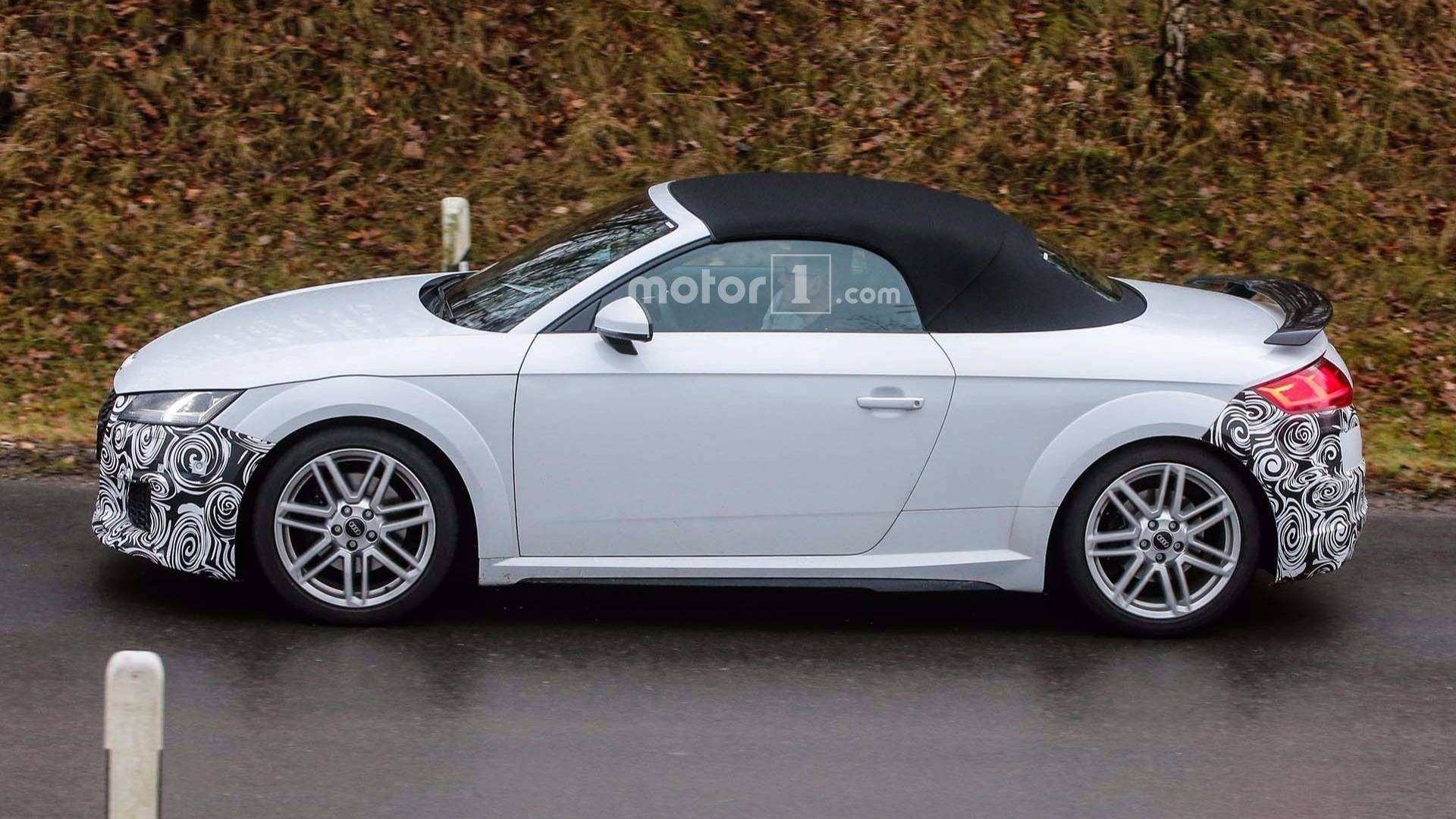 85 The 2019 Audi Tt Release Date Images for 2019 Audi Tt Release Date