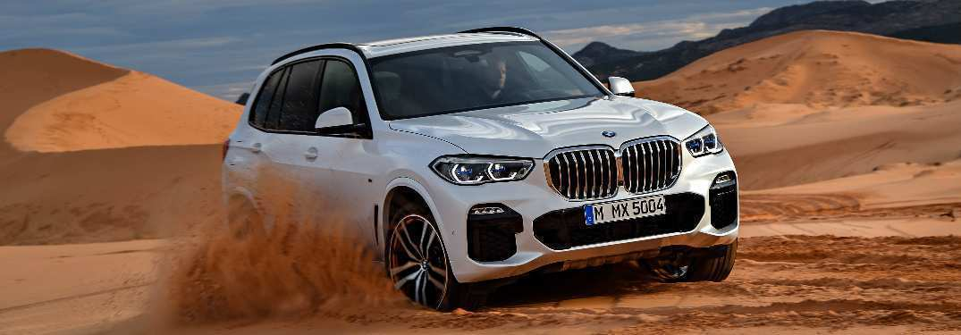 85 The 2019 Bmw X5 Release Date Redesign with 2019 Bmw X5 Release Date