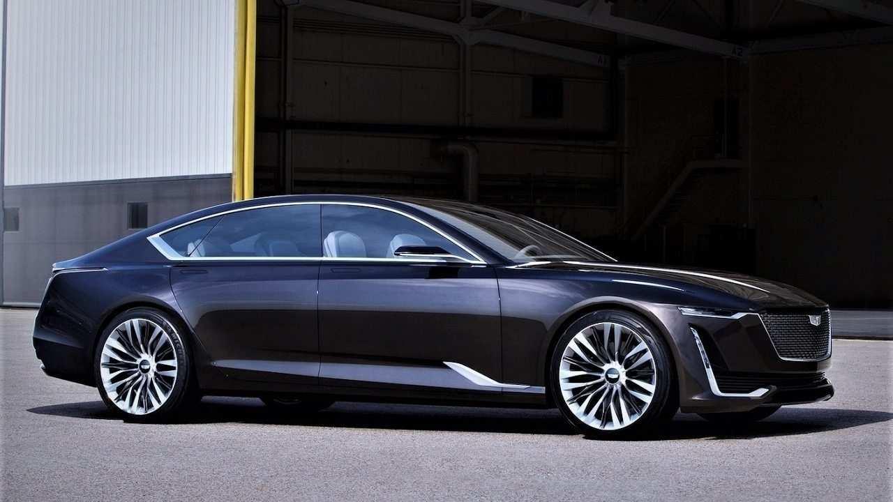 85 The 2019 Cadillac Eldorado Interior by 2019 Cadillac Eldorado