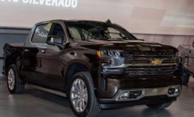 85 The 2019 Chevrolet 3 0 Diesel Pictures with 2019 Chevrolet 3 0 Diesel