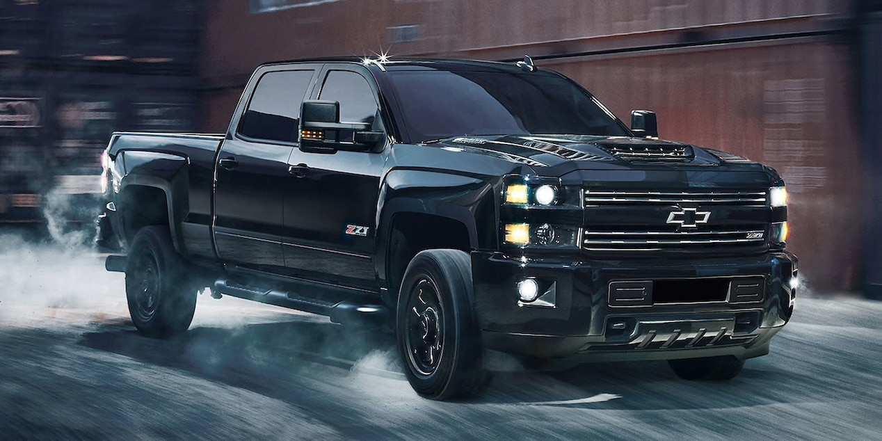 85 The 2019 Chevrolet Heavy Duty Release with 2019 Chevrolet Heavy Duty