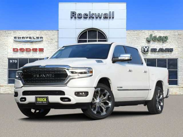 85 The 2019 Dodge 2500 Limited Images by 2019 Dodge 2500 Limited