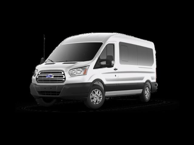 85 The 2019 Ford 15 Passenger Van Wallpaper by 2019 Ford 15 Passenger Van