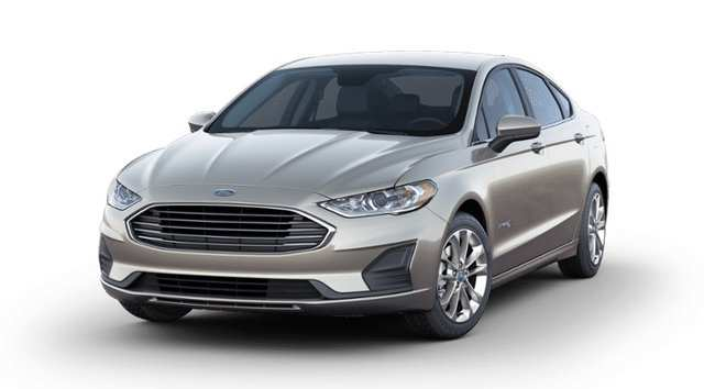 85 The 2019 Ford Hybrid Cars Engine with 2019 Ford Hybrid Cars