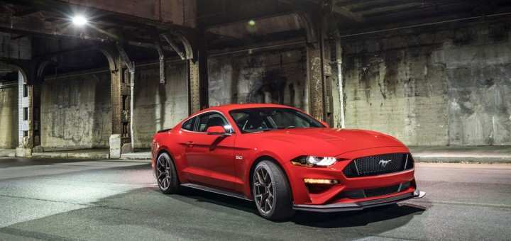 85 The 2019 Ford Mustang Colors Redesign by 2019 Ford Mustang Colors