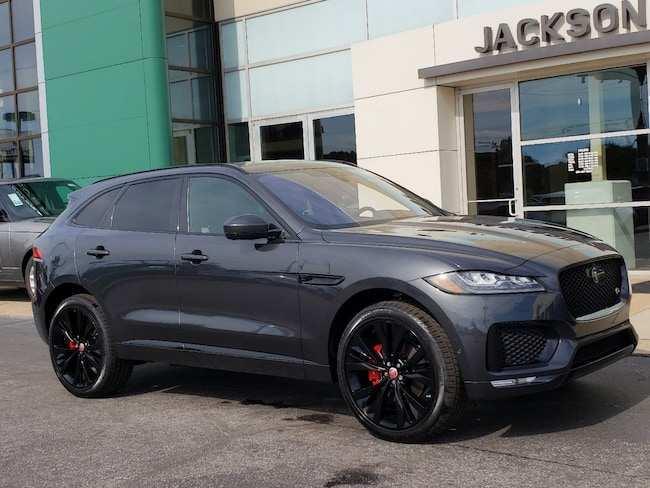 85 The 2019 Jaguar Pace Photos by 2019 Jaguar Pace