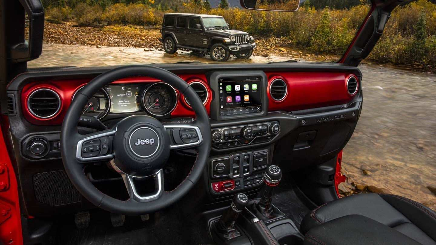 85 The 2019 Jeep Manual Transmission Specs and Review for 2019 Jeep Manual Transmission