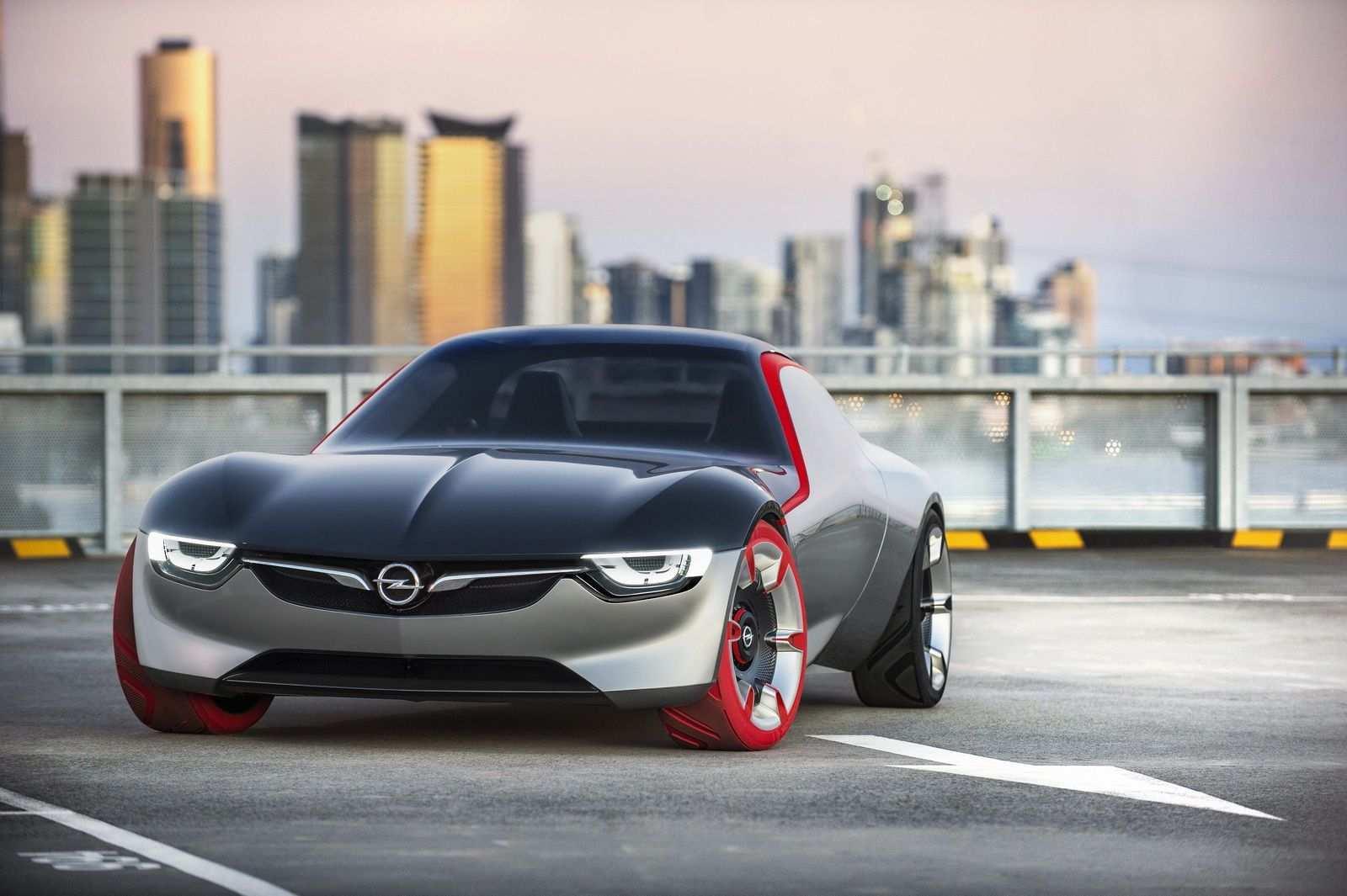 85 The 2019 Opel Gt Reviews by 2019 Opel Gt