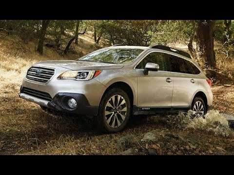 85 The 2019 Subaru Outback Next Generation Picture for 2019 Subaru Outback Next Generation