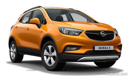 85 The Opel 4X4 2019 Specs by Opel 4X4 2019