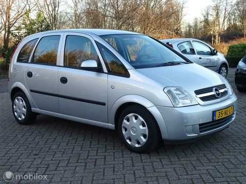85 The Opel Meriva 2020 Price for Opel Meriva 2020