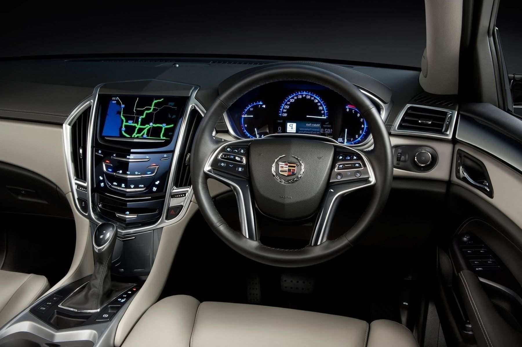 86 All New 2019 Cadillac Srx Price Price for 2019 Cadillac Srx Price