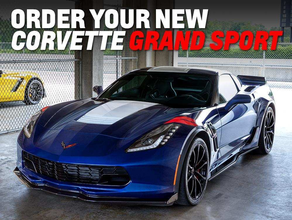 86 All New 2019 Chevrolet Grand Sport Performance and New Engine for 2019 Chevrolet Grand Sport