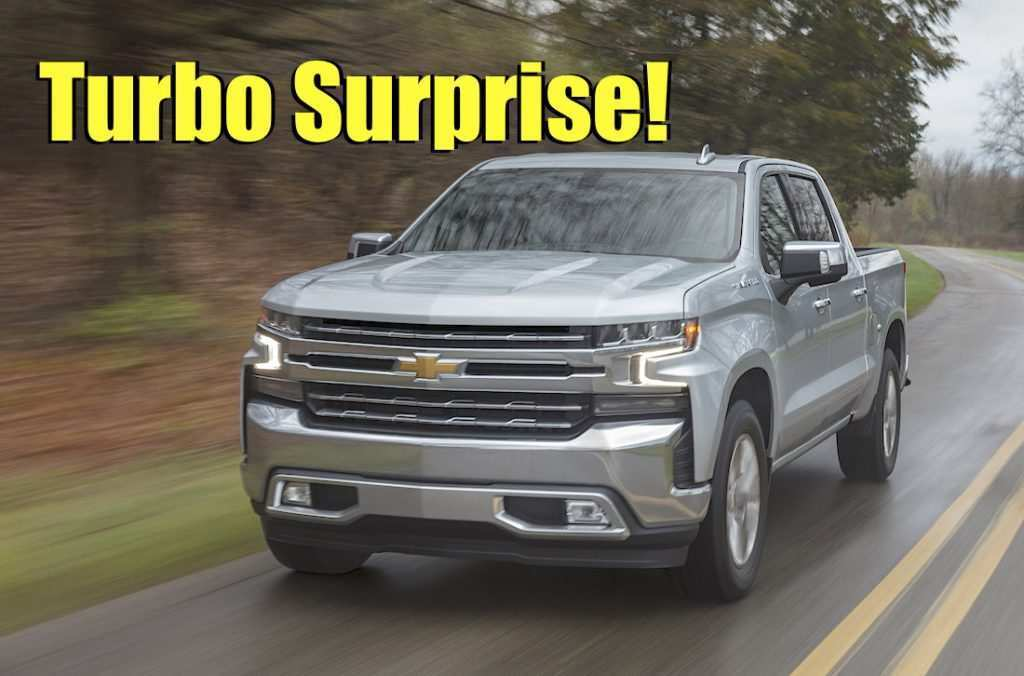 86 All New 2019 Chevrolet Silverado 1500 Review Specs with 2019 Chevrolet Silverado 1500 Review