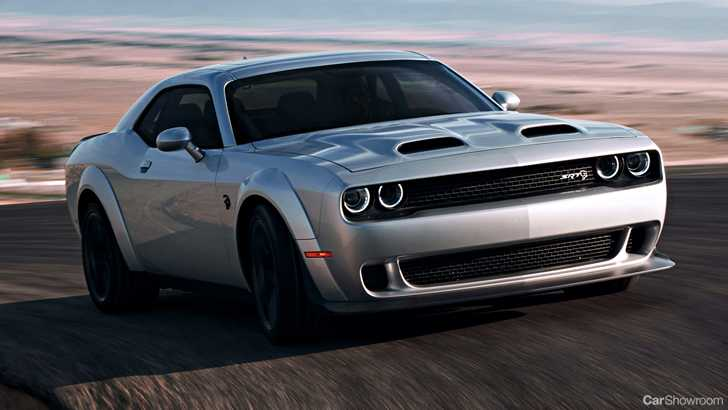 86 All New 2019 Dodge Challenger News Specs with 2019 Dodge Challenger News