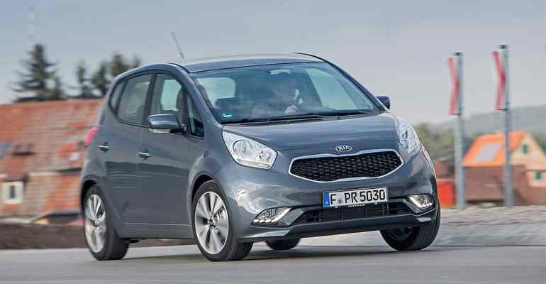 86 All New 2019 Kia Venga Ratings for 2019 Kia Venga