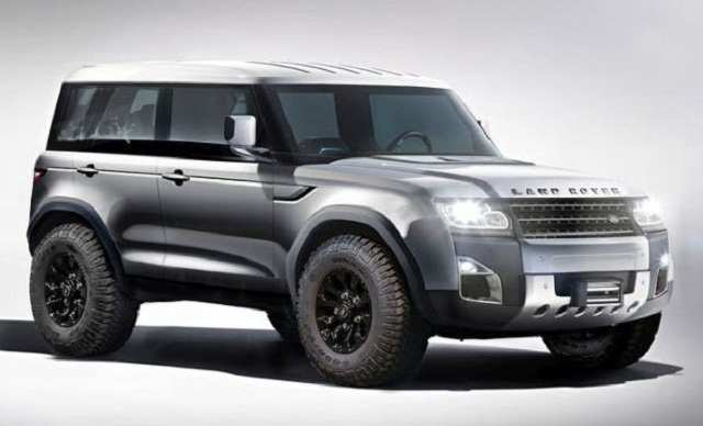 86 All New 2019 Land Rover Defender Price Performance by 2019 Land Rover Defender Price