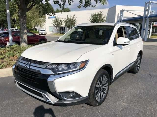 86 All New 2019 Mitsubishi Outlander Gt Style by 2019 Mitsubishi Outlander Gt