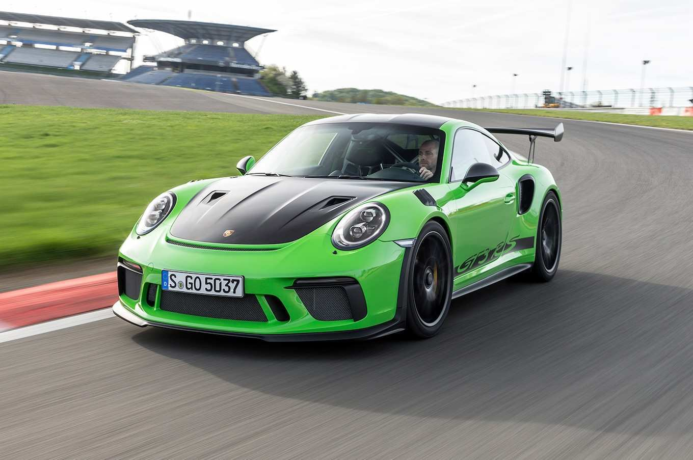 86 All New 2019 Porsche Gt3 Rs Reviews by 2019 Porsche Gt3 Rs